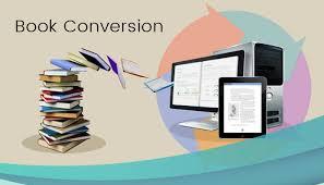 eBook Conversion Swift ProSys